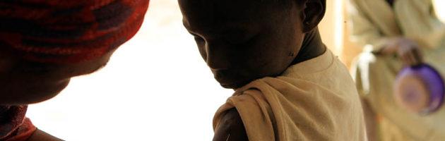 RDC alabudde amadiini agawakanya okugema