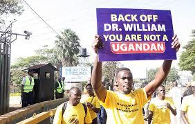 Poliisi ekutte 3 aba NRM