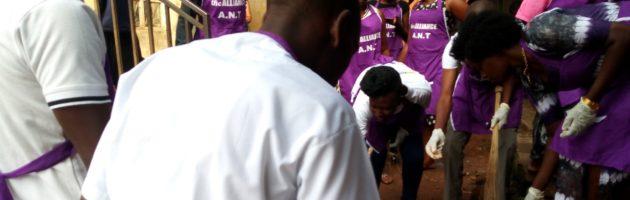 Aba Alliance for National Transformation bakoze bulungi bwansi