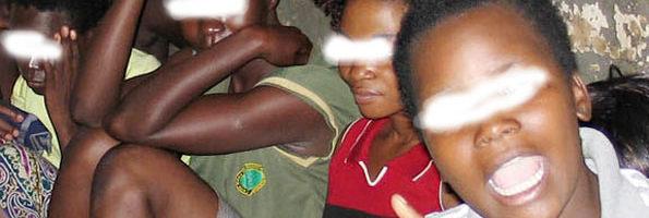 Bamalaaya e Mukono beemulugunyiza ku bakuuma ddembe