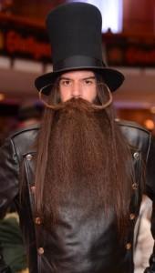 Beard contest