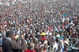 File Photo:Abawagizi ba Besigye