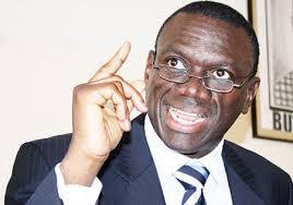 Besigye asunsulwa lwa kusatu oluggya