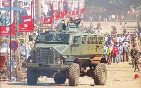 Buganda riots
