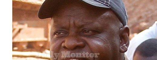 Munabyamizannyo Charles Muhangi afudde
