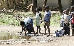 Kolera yagobye mu Kampala