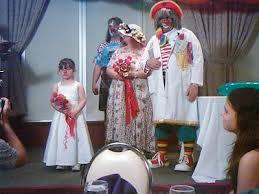 Dikuula wedding