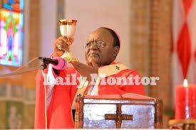 Ssabasumba Lwang agenda kuzikibwa olwaleero