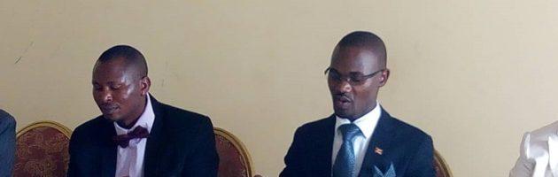 Omusawo alangiridde okuvuganya Museveni