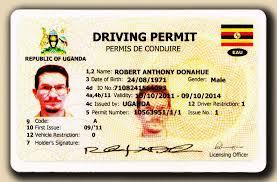 Drving permit