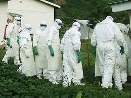 Ebola scare