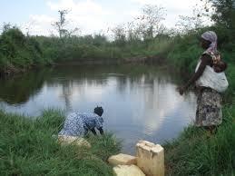 Omwana ow'emyaka 6 afiiridde mu kidiba