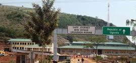Rwanda banansi baayo obutayingira Uganda