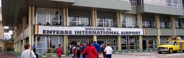 Ababaka ku kakiiko ka COSASE bagenda kulambuka ekisaawe ky'Entebbe