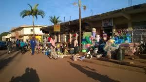 File Photo: Abasubuuzi nga baali mukataale e'Gulu
