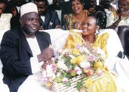 Hajji NKambwe ow'emotoka z'empaka afudde