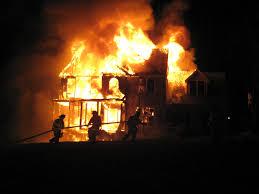 House on Fire fresh