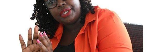Joyce Bagala awera wakudda mu palamenti