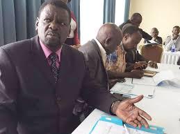 Abasuubuzi ba KACITA bawakanyiza omusolo gwa Textiles Policy