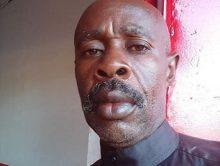 Ssentebbe we'Kayunga asangiddwa mufu