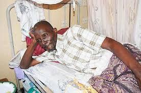 KAzibwe dead