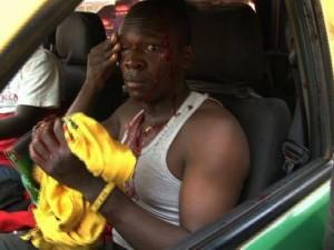 KCCa officia beaten