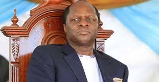 Kabaka agenyiwaddeko mu Bugirimani gyanasanga nábasawo abakugu