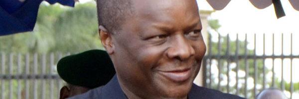 Olwaleero mazalibwa ga kabaka age'66