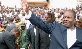 Kabaka mutebi