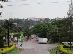 Kabakaanjagala road