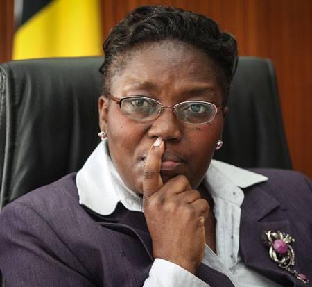 Okulonda kwa Sipiika kwolekedde okwabuluza NRM
