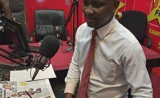 Munnamawulire Kagolo attiddwa