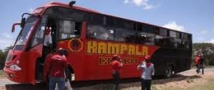 Kampala coachj