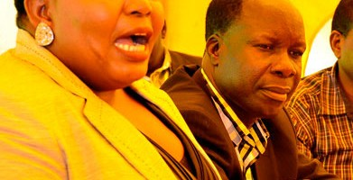 Abakozi 2 ku kitebe kya NRM bakwatibwa ekirwadde kya covid