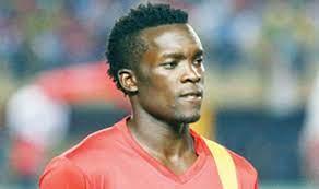 Khalid Aucho yetonze