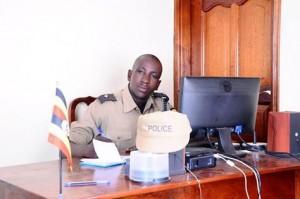 Kirumira arrested