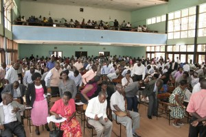 Kyambogo lectuers