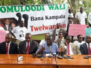 Lukwago and collegues