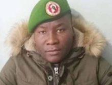 Fred Lumbuye agombedwamu obwala, Minisita agamba kyamugwanidde