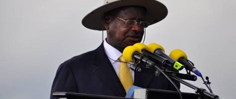 Museveni asabye abakulembeze okwewala enguzi