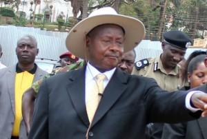 Museveni asabye minisitule y'ebyénsimbi kungereka yómusolo