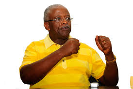 Mbabazi afunye omubaka asoose owa NRM