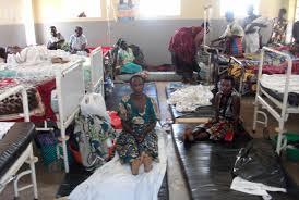 Mbarara health teams