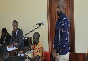 Eyatta Mowzey Radio bamusibye emyaka 14