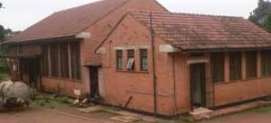 Mulago mortuary