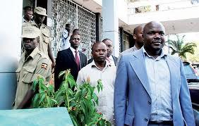 Munyagwa arrested