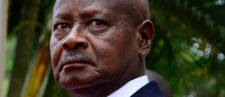 Museveni agamba tewali ayinza kuleetawo lutalo mu ggwanga lino