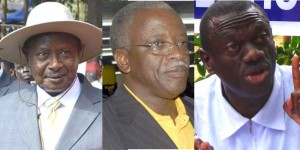 museveni and mbabazi relationship trust