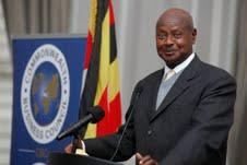 Museveni atendereza gavumenti ye olw'enkulakulana