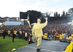 Museveni wins